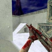 Оружие в крови модель для сервера CS:1.6
