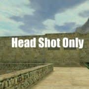 Плагин Head Shot Only для сервера CS:1.6