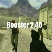 Плагин Booster 2.40 для сервера CS:1.6