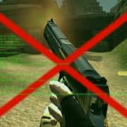 Плагин Blocker Deagle Gun для сервера CS:GO