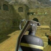 Плагин Training Grenade для сервера CS:1.6