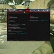 YeahNot Hack чит для CS:GO