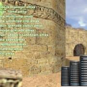 Зомби сервер CS 1.6