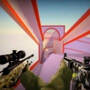 Звуки оружия из CS:GO для CS 1.6