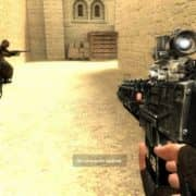 Kлиeнт v34 Stalker Edition CS:S