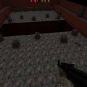 aim_akcsgo карта CS:GO