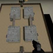 aim_all_guns_fix2 карта CS:GO