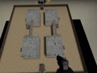 Aim All Guns Fix2 карта Csgo
