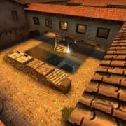 aim_infernoxyde карта CS:GO