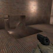 aim_vision2 карта CS:GO