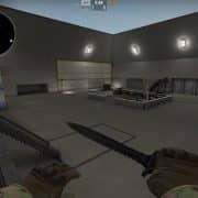 ba_jail_electric_vip_v3 карта CS:GO