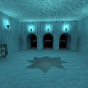 deathrun_iceworld_v2fix карта CS:S