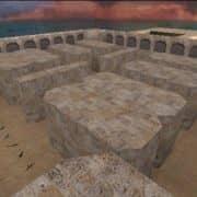 fy_dust_2011 карта CS:1.6