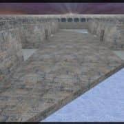 fy_iceworld_akcolt карта CS:1.6