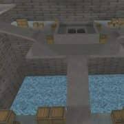 fy_skillshot карта CS:1.6