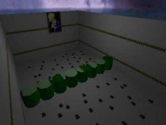 He Simpsons Nuclear Plant карта Cs1.6
