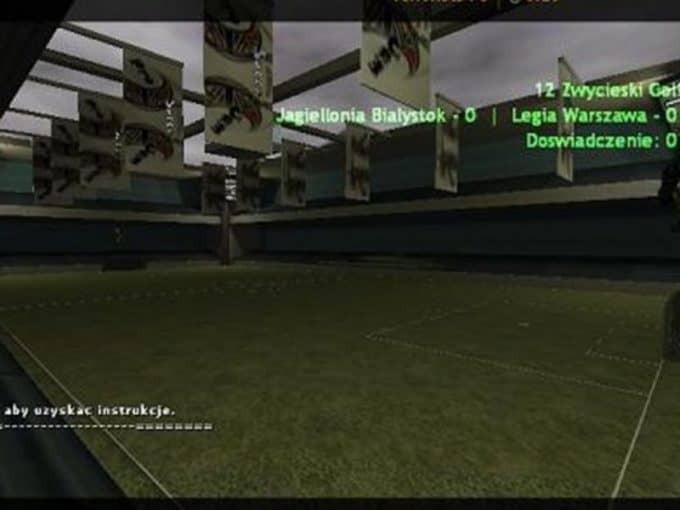 Sj Fabri Stadium карта Cs1.6