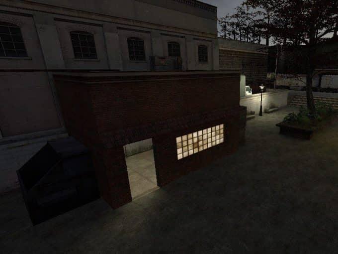 Zm Failinc Catacomb V1 2 карта Css