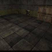 zm_survival_underground карта CS:1.6