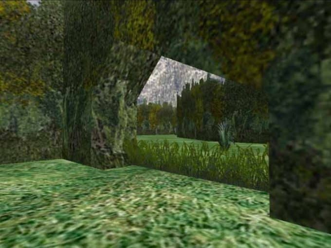 Fy Forestwar карта Cs1.6