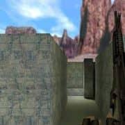 fy_ratzinSnow карта CS:1.6
