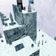 kz_cg_coldblock карта CS:1.6