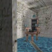 deathrun_alcatraz карта CS:1.6