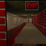 deathrun_hailx карта CS:1.6