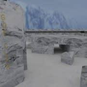 fy_iceworld_xxl_b1 карта CS:1.6