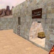 galil_iraq карта CS:1.6