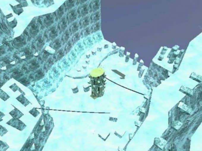 Kz J2s Icevalley карта Cs1.6