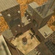 kz_sandblock2 карта CS:1.6