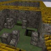 ng_geektown карта CS:1.6