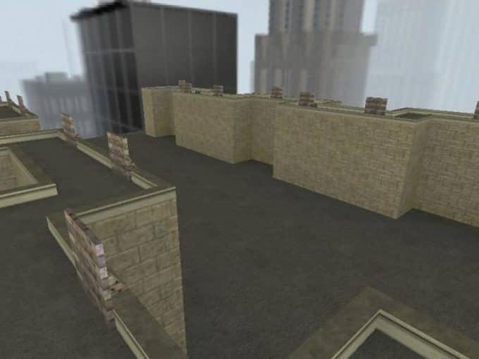 Awp Wall2 карта Cs1.6