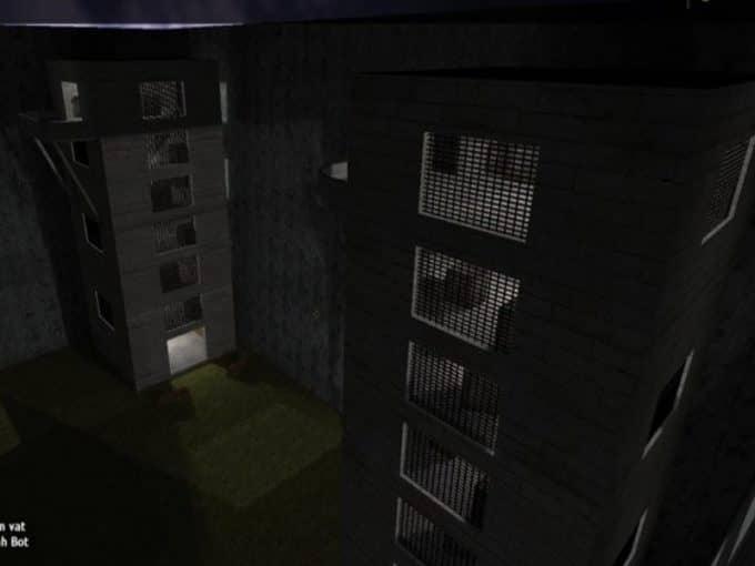 Zs Tower Td карта Cs1.6