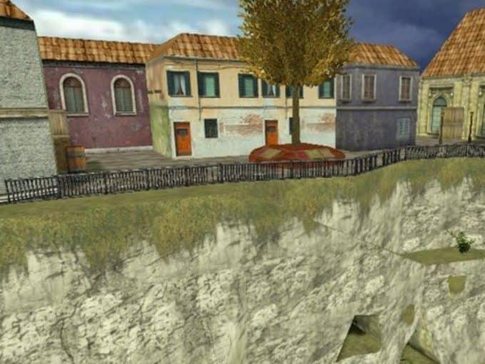 Kz Toscana карта Cs1.6