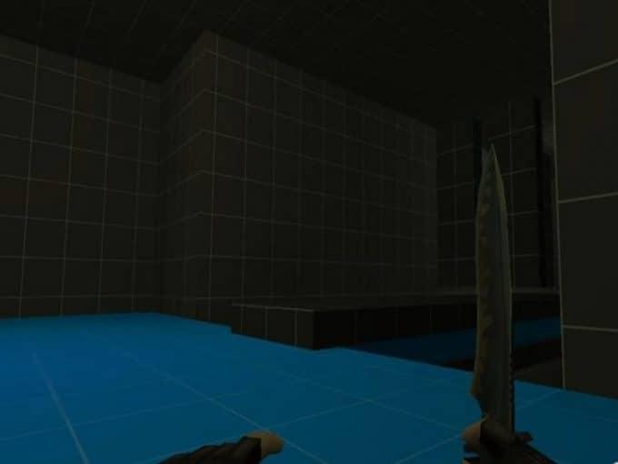 Speedrun Colors карта Cs1.6