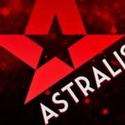 Команда Astralis в кс го