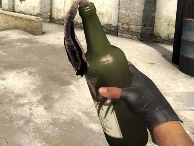 Какие бывают гранаты в кс го и как их использовать 1