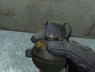 Какие бывают гранаты в кс го и как их использовать