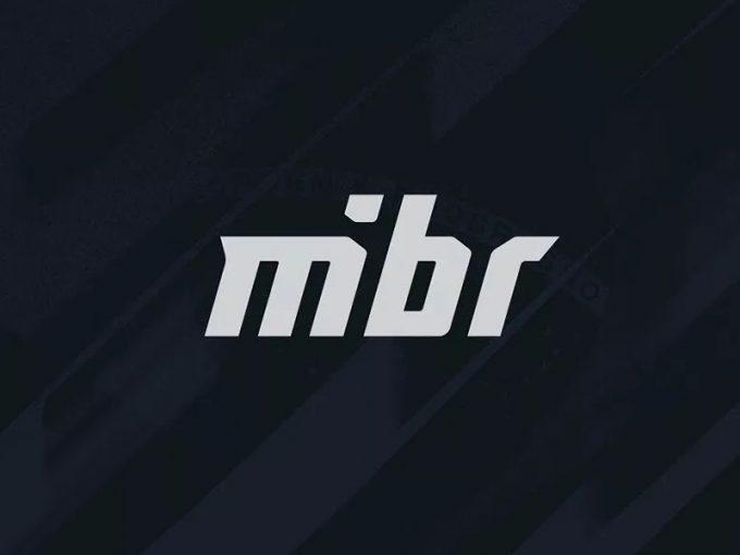 Команда MIBR в кс го