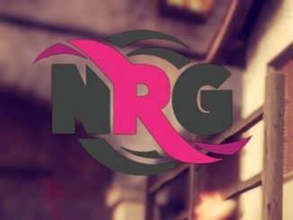 Команда NRG Esports в кс го
