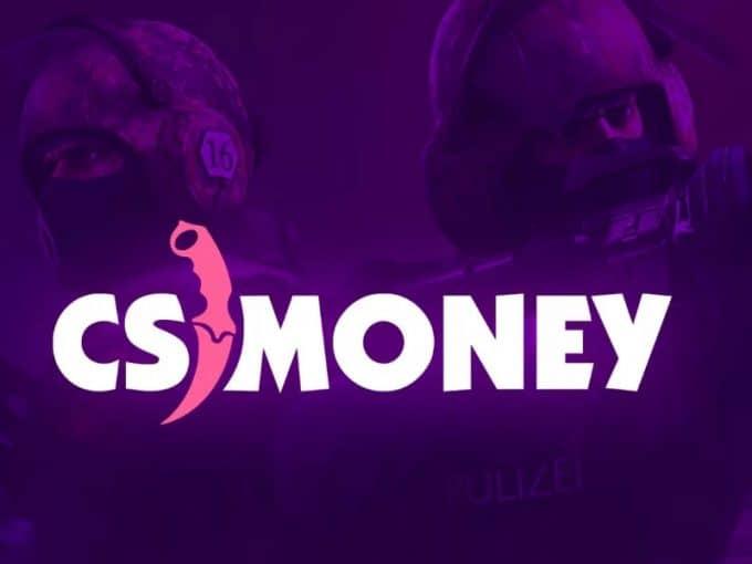 Cs.Money обзор